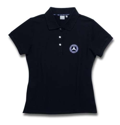 9e00343967a Mercedes-Benz Classic Wear Lady s Polo-Shirt